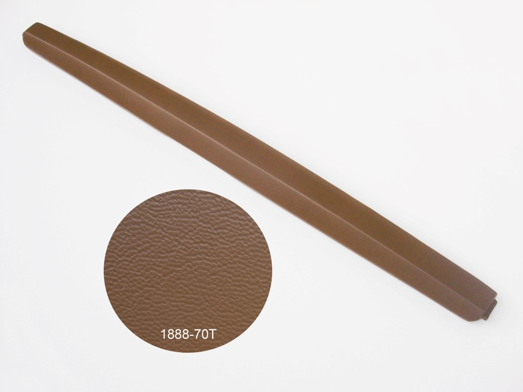 69-70 B BODY BROWN DASH PAD
