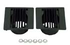 68-70 B BODY DASH VENTS NON AC
