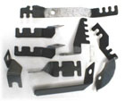 68 IGNITION WIRE BRACKET KIT