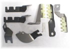 72-78 IGNITION WIRE BRACKET KIT