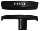 "PARKING BRAKE HANDLE ""A"" BODY"