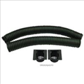 67-76 DASH VENT HOSE KIT NON AC