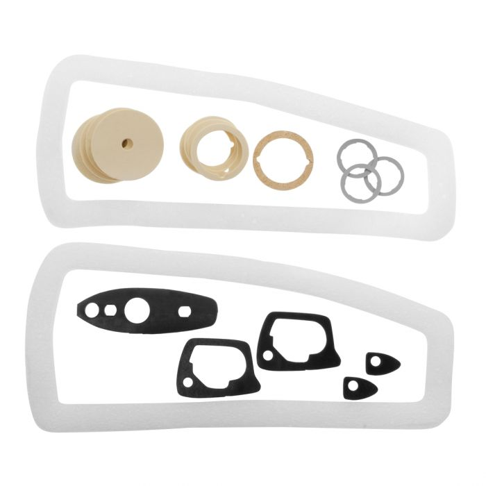 68 PAINT GASKET SET, CORONET & SUPER BEE