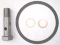 OIL FILTER FLANGE BOLT & GASKET SET