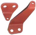 THROTTLE RETURN SPRING BRACKETS 66-71
