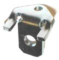 THROTTLE RETURN SPRING BRACKET 69-74
