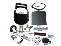 71-72 B-Body Air Grabber Assembly Kit