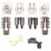 Door Latch/Lock Kit
