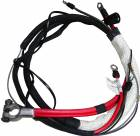 68-69 HEMI B-BODY POSITIVE BATTERY CABLE-M/T