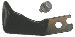69-74 Big Block Heater Hose Bracket W/ A/C