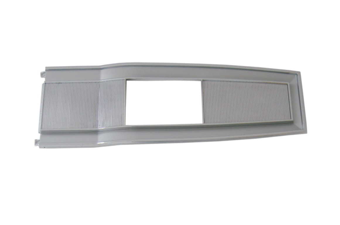 66-68 B BODY 4 SPEED CONSOLE TOP PLATE