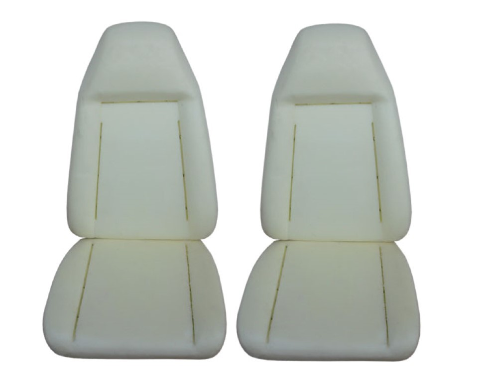 1971-74 B-body Seat Foams