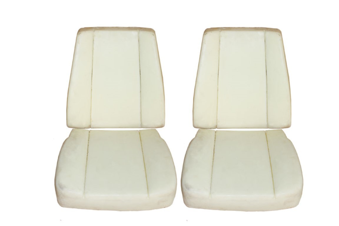 1968-69 A,B,C-body Seat Foams