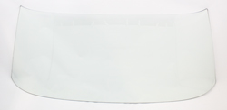 66-70 B-Body Convertible Windshield CLEAR