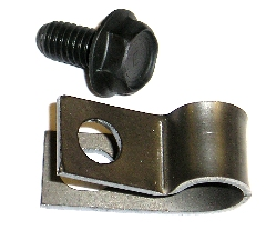 Parking Brake Cable Clip