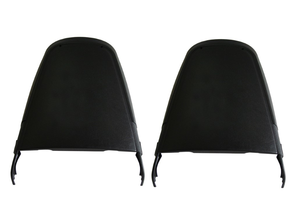 71 A-BODY BUCKET SEAT BACKS