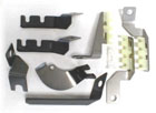 69 IGNITION WIRE BRACKET KIT