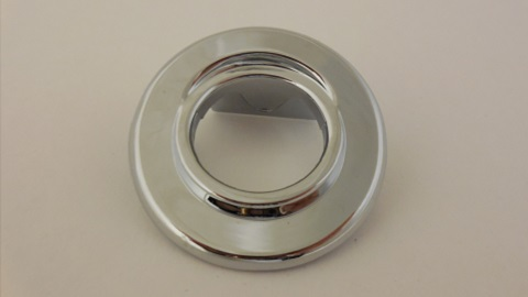 66-67 B BODY ANTENNA BEZEL