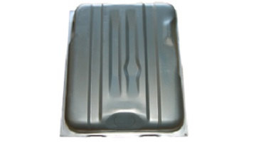 72 LATE -74 CHALLENGER 18 GALLON 4 FRONT VENTS GAS TANK