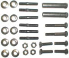 EXHAUST MANIFOLD FASTENER KIT