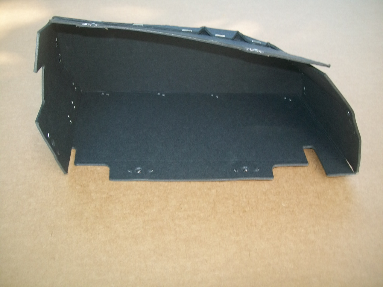 55-56 Dodge Glove Box