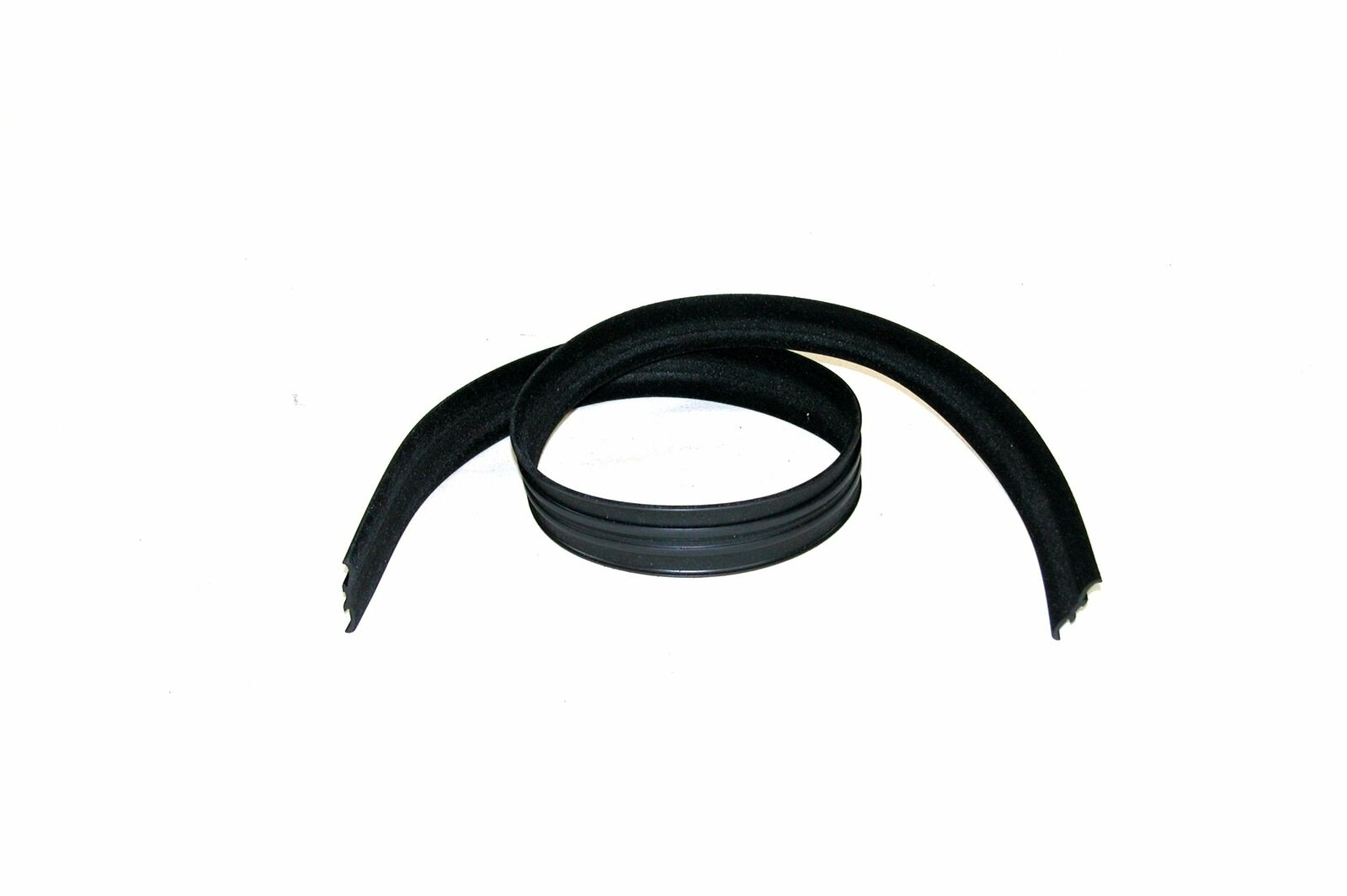 B-VAN DOOR GLASS DIVISION CHANNEL WEATHERSTRIP - PAIR