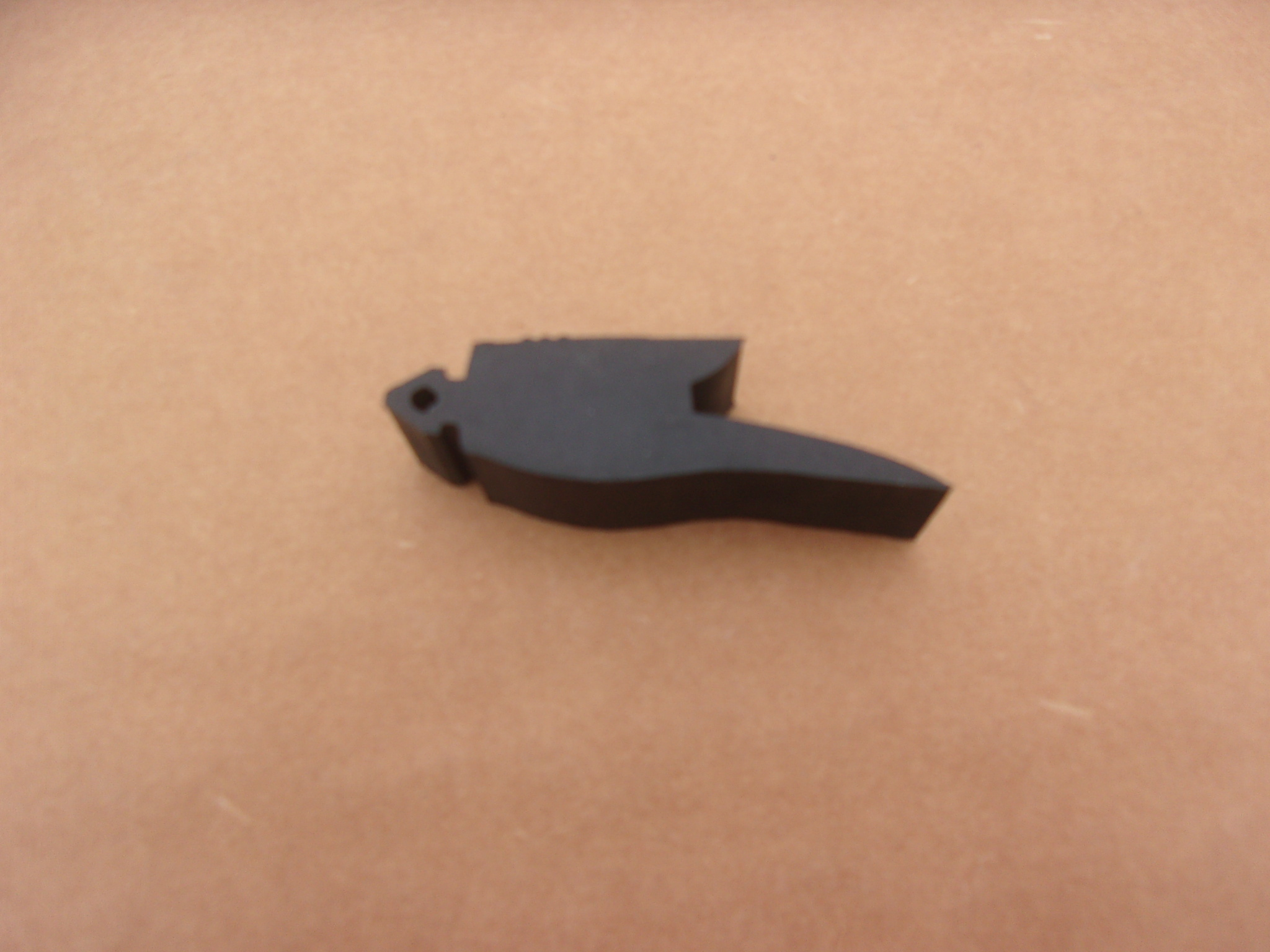 1981-1993 Dodge Truck Tailgate Check Arm Rubber Bumper