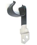 HEATER HOSE SUPPORT BRACKET 69-74